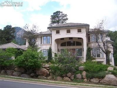 4850 Langdale Way, Colorado Springs, CO 80906 - MLS#: 3586612