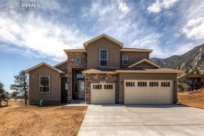 457 Stone Cottage Grove, Colorado Springs, CO 80906 - MLS#: 3591232