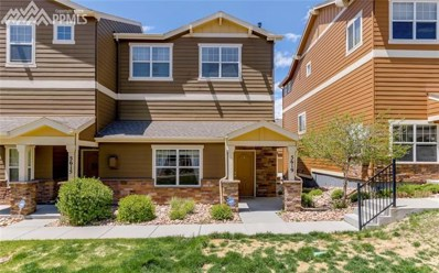 5619 Celtic Cross Grove, Colorado Springs, CO 80923 - MLS#: 3599386