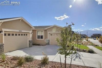 10091 Coyote Song Terrace, Colorado Springs, CO 80924 - MLS#: 3600478