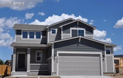 6034 Brennan Avenue, Colorado Springs, CO 80923 - MLS#: 3601636
