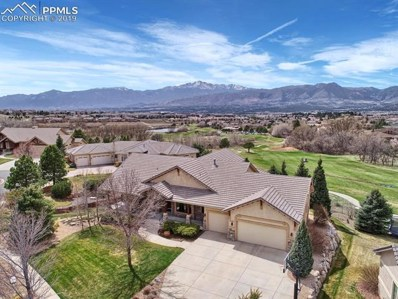 9770 Pinnacle Knoll Court, Colorado Springs, CO 80920 - MLS#: 3602430