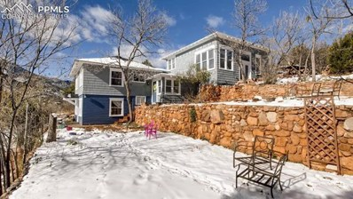 48 Lincoln Avenue, Manitou Springs, CO 80829 - #: 3602641
