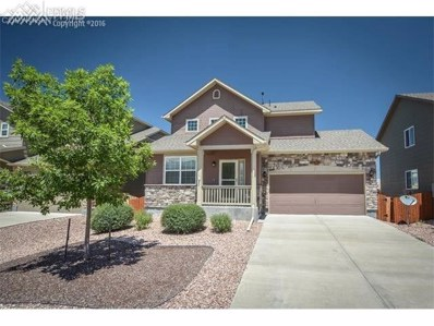 7916 Notre Way, Colorado Springs, CO 80951 - MLS#: 3606531