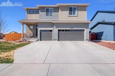 10502 Abrams Drive, Colorado Springs, CO 80925 - MLS#: 3607016