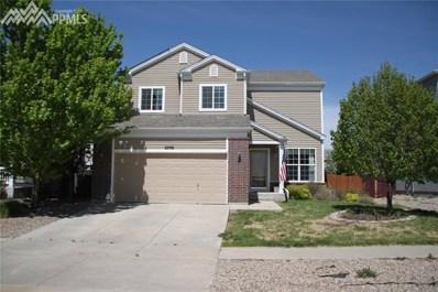 6759 Balance Circle, Colorado Springs, CO 80923 - MLS#: 3633551