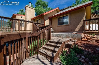 123 Pinon Lane, Manitou Springs, CO 80829 - #: 3635589
