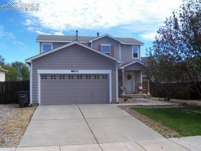 8721 Langford Drive, Fountain, CO 80817 - MLS#: 3637103