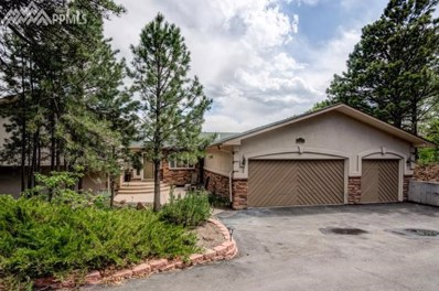 18275 Knollwood Boulevard, Monument, CO 80132 - MLS#: 3640498