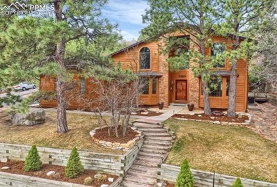 5320 W Cliff Point Circle, Colorado Springs, CO 80919 - MLS#: 3647578