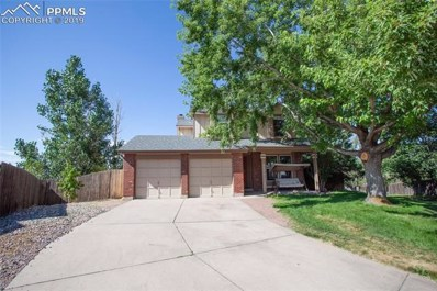 8630 Avens Circle, Colorado Springs, CO 80920 - #: 3652413