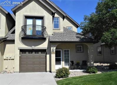 4313 Alder Springs View, Colorado Springs, CO 80922 - MLS#: 3662386