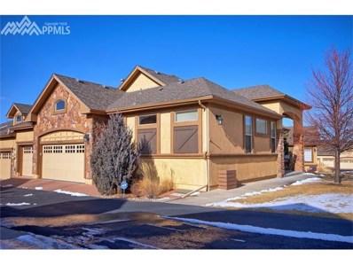 9652 Carriage Creek Point, Colorado Springs, CO 80920 - MLS#: 3662485
