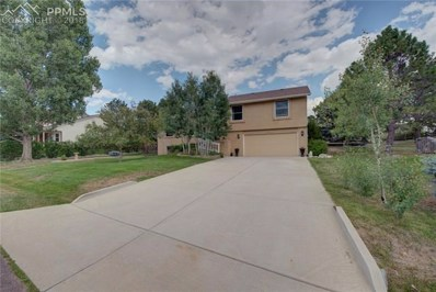 14365 Westchester Drive, Colorado Springs, CO 80921 - MLS#: 3667991