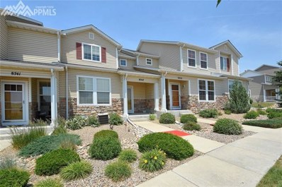 8747 Bamboo Grove, Colorado Springs, CO 80951 - MLS#: 3670222