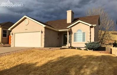 7315 Julynn Road, Colorado Springs, CO 80919 - MLS#: 3670865