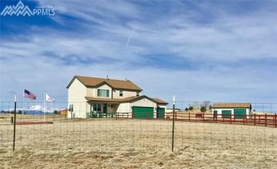 10210 Raygor Road, Colorado Springs, CO 80908 - MLS#: 3673001