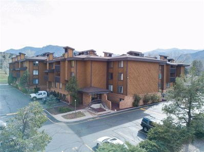 935 Saturn Drive UNIT 105, Colorado Springs, CO 80905 - MLS#: 3677286