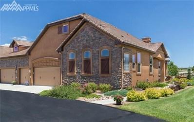 13054 Cake Bread Heights, Colorado Springs, CO 80921 - MLS#: 3681529