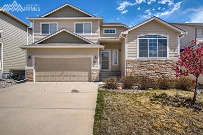 7959 Superior Hill Place, Colorado Springs, CO 80908 - MLS#: 3685797