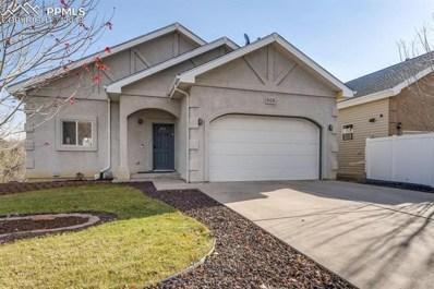 905 Columbine Avenue, Colorado Springs, CO 80904 - MLS#: 3686742