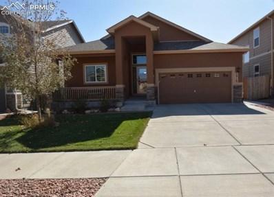 5918 Finglas Drive, Colorado Springs, CO 80923 - MLS#: 3694295