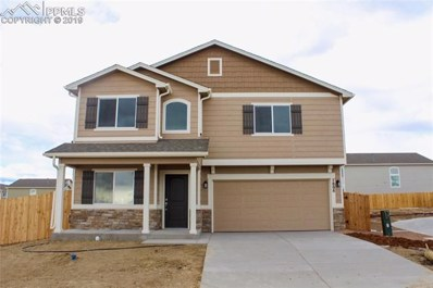 7808 Leiden Point, Peyton, CO 80831 - MLS#: 3695655