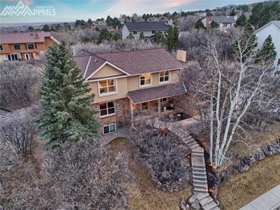 4725 Newstead Place, Colorado Springs, CO 80906 - MLS#: 3700668