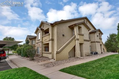 6924 Ash Creek Heights UNIT 203, Colorado Springs, CO 80922 - MLS#: 3703853