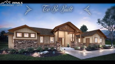 655 Meadowlark Lane, Woodland Park, CO 80863 - MLS#: 3707523