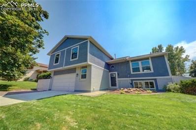 3075 Commodore Drive, Colorado Springs, CO 80920 - MLS#: 3711297