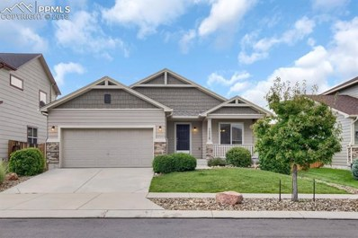 7216 Indian River Drive, Colorado Springs, CO 80923 - MLS#: 3713120