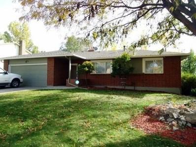 5369 Saddle Horn Avenue, Colorado Springs, CO 80915 - MLS#: 3722197