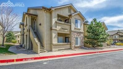 6945 Ash Creek Heights UNIT 201, Colorado Springs, CO 80922 - MLS#: 3727400