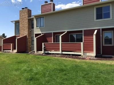 416 W Rockrimmon Boulevard UNIT B, Colorado Springs, CO 80919 - MLS#: 3755760