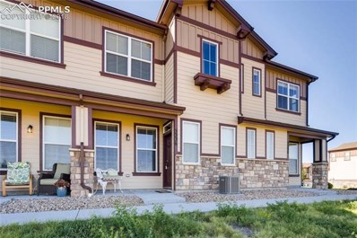 5336 Prominence Point, Colorado Springs, CO 80923 - MLS#: 3757762