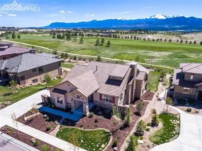 2097 Bent Creek Drive, Colorado Springs, CO 80921 - MLS#: 3767562