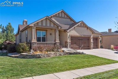 2170 Diamond Creek Drive, Colorado Springs, CO 80921 - MLS#: 3776117