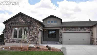 3365 Redcoat Lane, Colorado Springs, CO 80920 - MLS#: 3778974