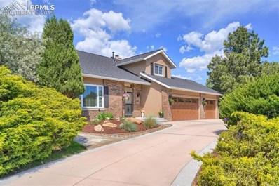 3966 Broadmoor Valley Road, Colorado Springs, CO 80906 - #: 3789633