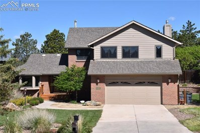 14710 Cherry Hills Place, Colorado Springs, CO 80921 - #: 3793655
