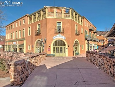 934 Manitou Avenue UNIT 307, Manitou Springs, CO 80829 - #: 3801755