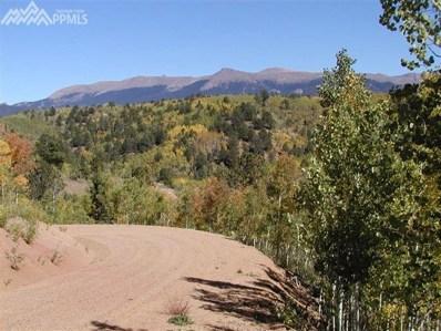 Tbd Climax Drive, Cripple Creek, CO 80813 - MLS#: 3807069