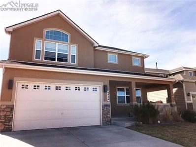 6424 Donahue Drive, Colorado Springs, CO 80923 - #: 3817137
