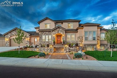 13631 Stony Hill Point, Colorado Springs, CO 80921 - MLS#: 3829923