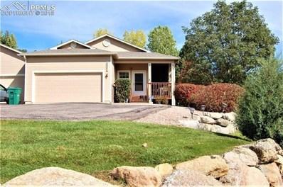 2223 Palm Drive UNIT A, Colorado Springs, CO 80918 - MLS#: 3830717