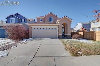 6536 Sunny Meadow Street, Colorado Springs, CO 80923 - MLS#: 3834231