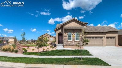 5510 Sky Meadow Drive, Colorado Springs, CO 80924 - MLS#: 3836108