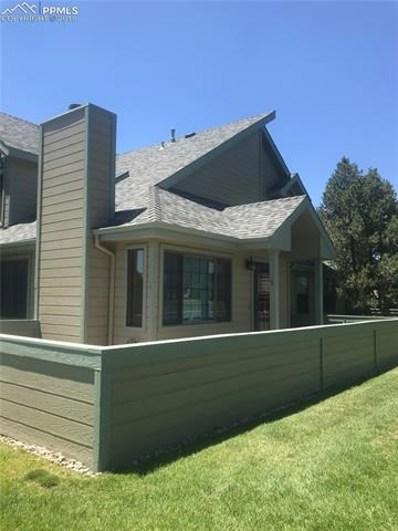 7842 Brandy Circle, Colorado Springs, CO 80920 - MLS#: 3852170