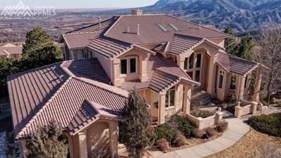 4430 Monitor Rock Lane, Colorado Springs, CO 80904 - MLS#: 3855430